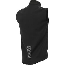 Alé Cycling Klimatik Guscio Racing Waterproof Vest Men black
